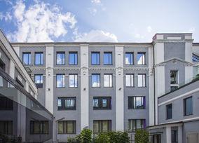 Компания ИЛЬ ДЕ БОТЭ разместит штаб-квартиру в клубном бизнес-центре «Деловой дом Domino».