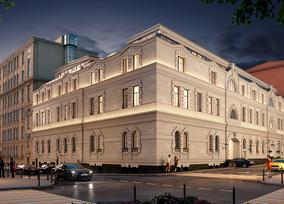 Depre: в Москве появится клубный дом по проекту архитектора ЦУМа