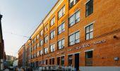 KR Properties расширяет инфраструктуру почти на 2 тыс кв м