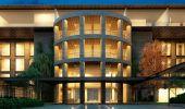KR Properties построит бутик-отель с апартаментами
