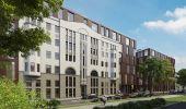 Комплекс апартаментов RozaRossa построит компания «Моспромстрой»