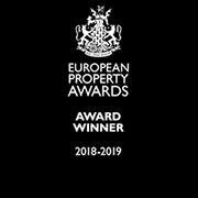 Апартаменты Roza Rossa – лауреат премии European Property Awards