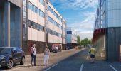 KR Properties построит технопарк в формате light industrial
