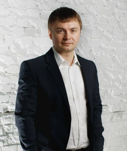 Вадим Комаровский