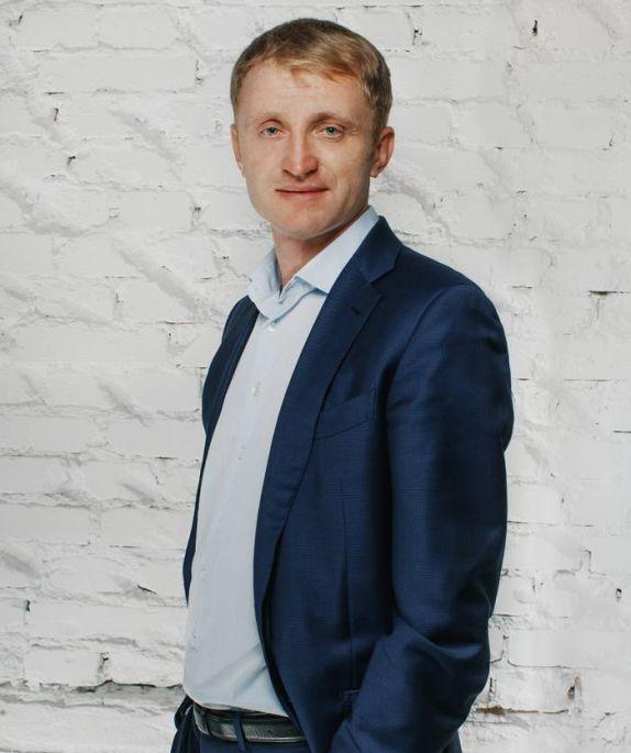 Юрий Шишмарев