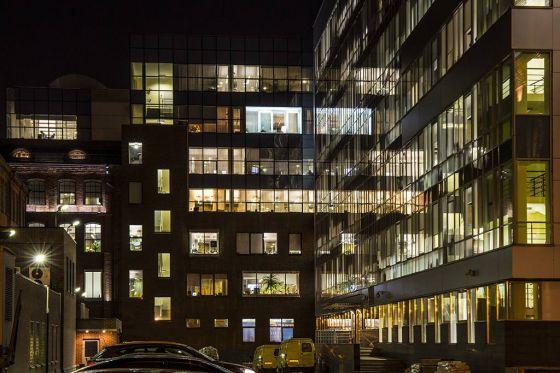 """<p>""""Яндекс"""" может стать владельцем семи офисных зданий в Москве на 80 тыс. кв.м.</p>"""