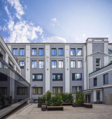 <p>Компания ИЛЬ ДЕ БОТЭ разместит штаб-квартиру в клубном бизнес-центре «Деловой дом Domino».</p>