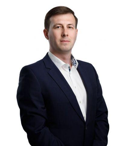 Дмитрий Бохун