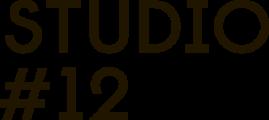 Studio #12 - 1-14