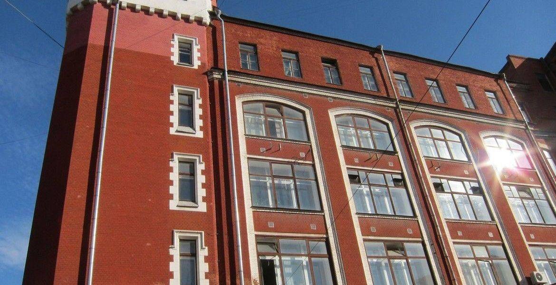 Аренда офиса 10кв Слесарный переулок Аренда офиса 15 кв Цюрупы улица