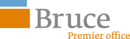 Bruce Premier Office