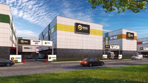 <p><strong>«Городской технопарк PERERVA» - новые возможности для малого и среднего бизнеса</strong></p>