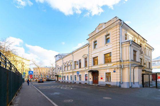 Офисные помещения под ключ Кисловский Малый переулок коммерческая недвижимость юбилейный проспект реутов