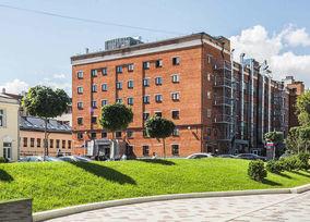 KR Properties объединяет арендаторов IT-сферы