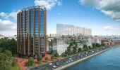 Компания KR Properties получила разрешение на строительство DM Tower