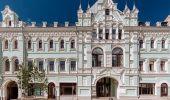 Пассаж XIX века на Кузнецком Мосту переделают в элитный клубный дом