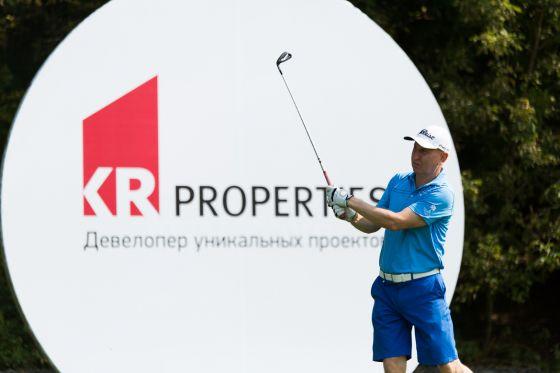 <p>Компания KR Properties стала эксклюзивным партнером по недвижимости «Московского городского гольф-клуба»</p>