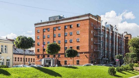 <p>KR Properties расширяет пул арендаторов в IT-сфере</p>