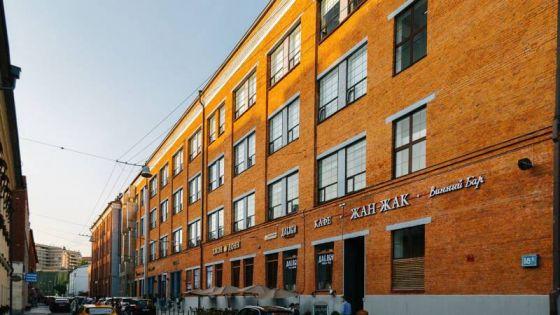 <p>KR Properties расширяет инфраструктуру почти на 2 тыс кв м</p>