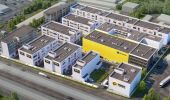 Девелопер элитного жилья построит первый в Москве модульный технопарк