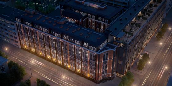 <p>Спасти и заселить: как девелоперы осваивают наследие архитектора Клейна</p>