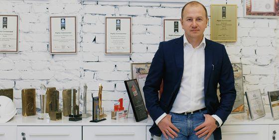 <p>Сергей Матюхин: «Вместо новостроя люди выберут сегодня здание с историей»</p>