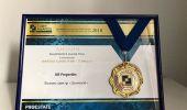БЦ «Демидов» стал победителем TOBY Awards