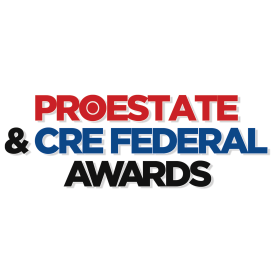 ProEstate&CRE Federal Awards 2018