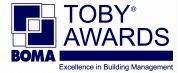 TOBY Awards 2018-19