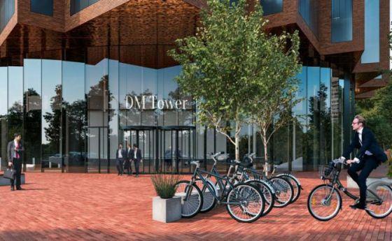 <p>KR Properties: Дефицит офисов обеспечит высокую доходность</p>