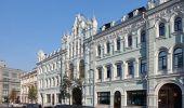 Стала известна дата окончания реконструкции пассажа Попова на Кузнецком мосту