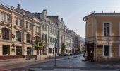 Риелторы рассказали о закрытых продажах половины элитных ЖК в Москве