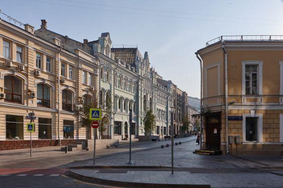 <p>Риелторы рассказали о закрытых продажах половины элитных ЖК в Москве</p>