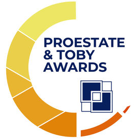 PERERVA побеждает в PROESTATE&TOBY Awards