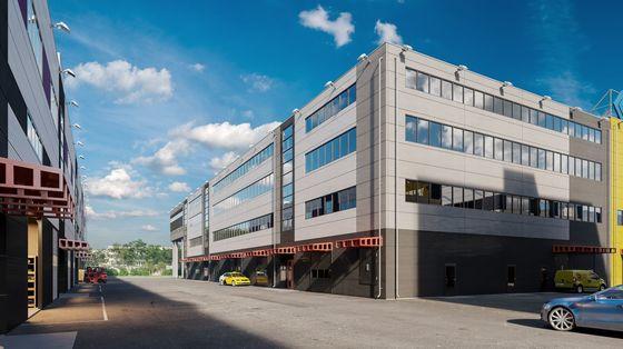 <p>Городской технопарк PERERVA официально получил статус технопарка</p>