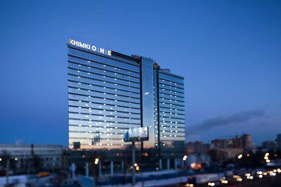 <p>Новый проект в портфеле девелопера KR Properties - бизнес-центр класса &laquo;А&raquo; KHIMKI ONE</p>