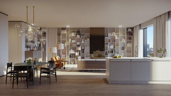 <p>Компания KR Properties привлекла к проекту Colliers International</p>