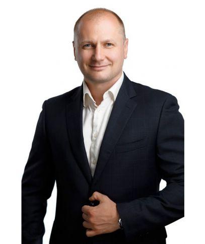Максим Белецкий
