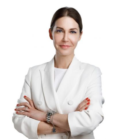 Татьяна Антонова